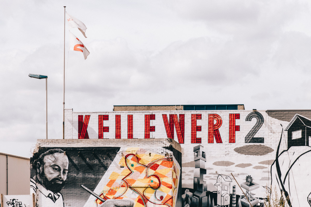 Things to do in Rotterdam - Keilewerf