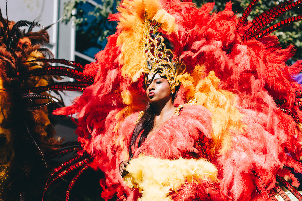 Rotterdam Carnival | ZomerCarnaval | Rotterdam Unlimited