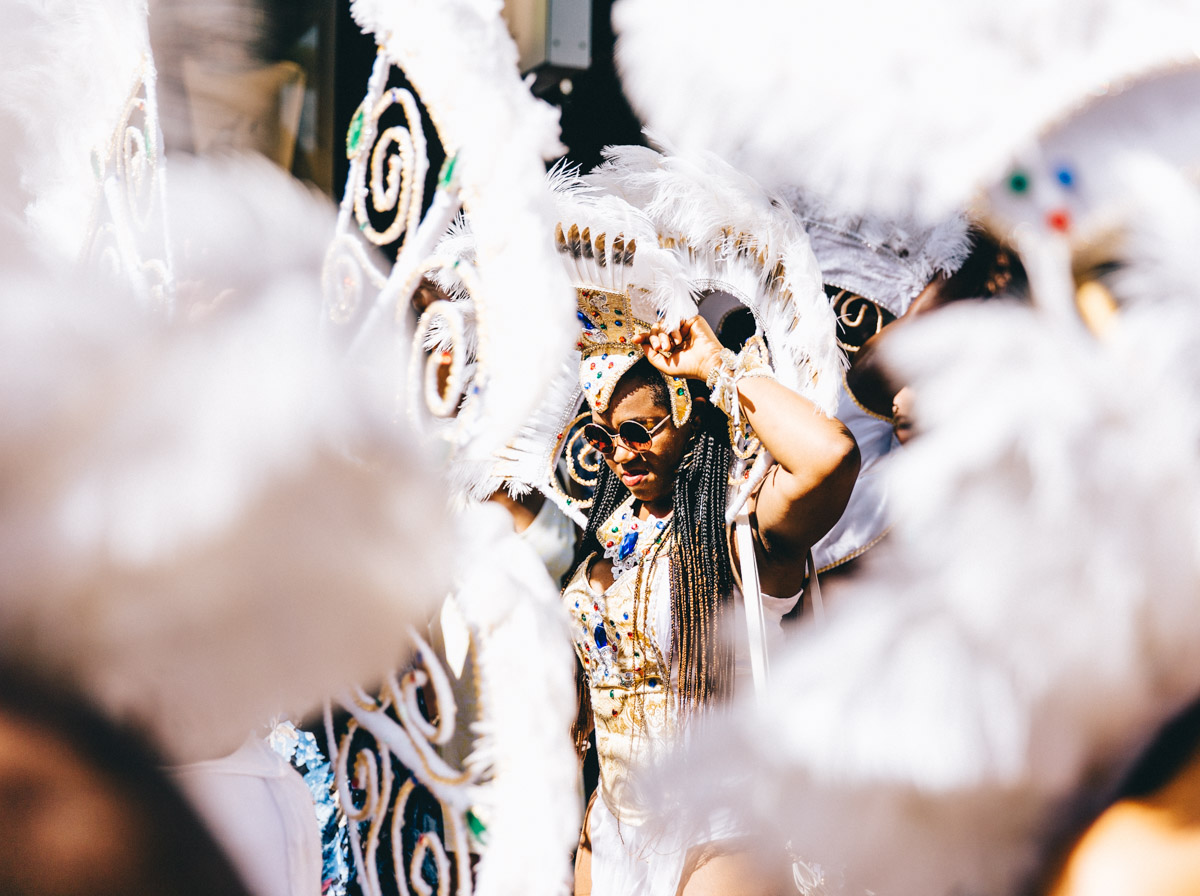 Things to do in Rotterdam - Zomercarnaval