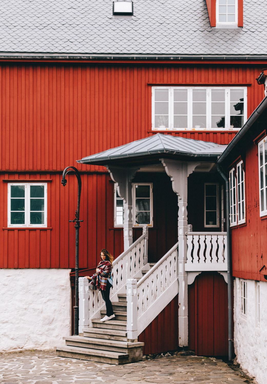 Things to do in Torshavn Faroe Islands - Tinganes