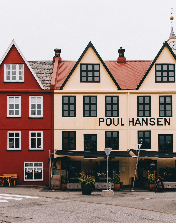 Things to do in Torshavn Faroe Islands
