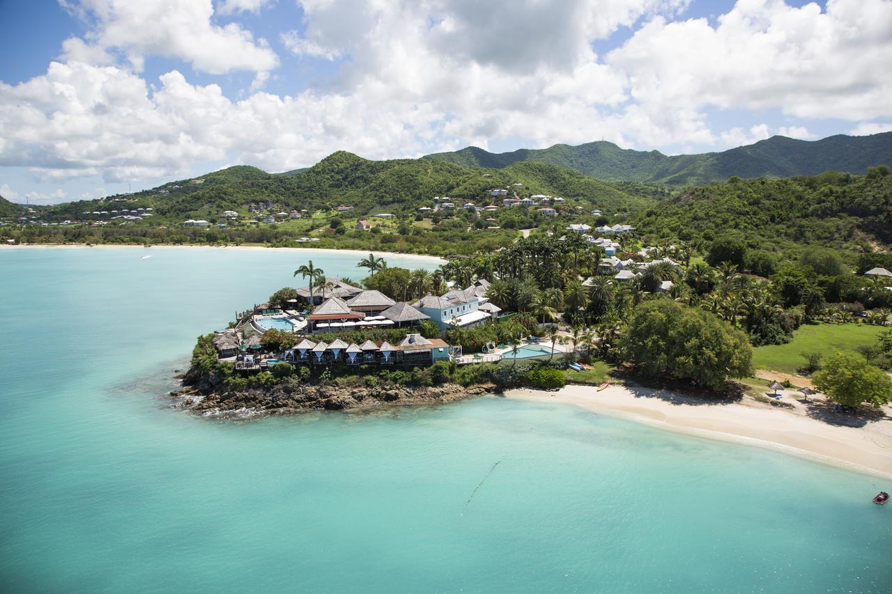 Coco Bay - Best Antigua All Inclusive Resorts