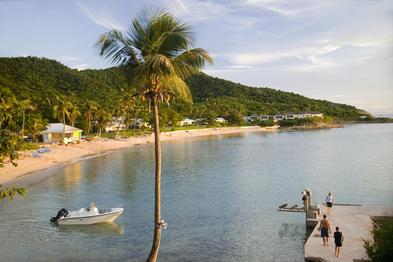 Hawksbill - Best Antigua All Inclusive Resorts