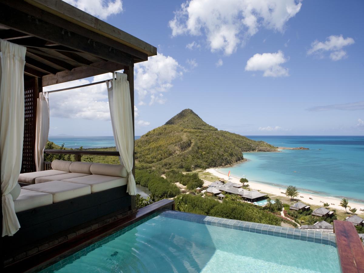 Hermitage Bay - Best Antigua All Inclusive Resorts