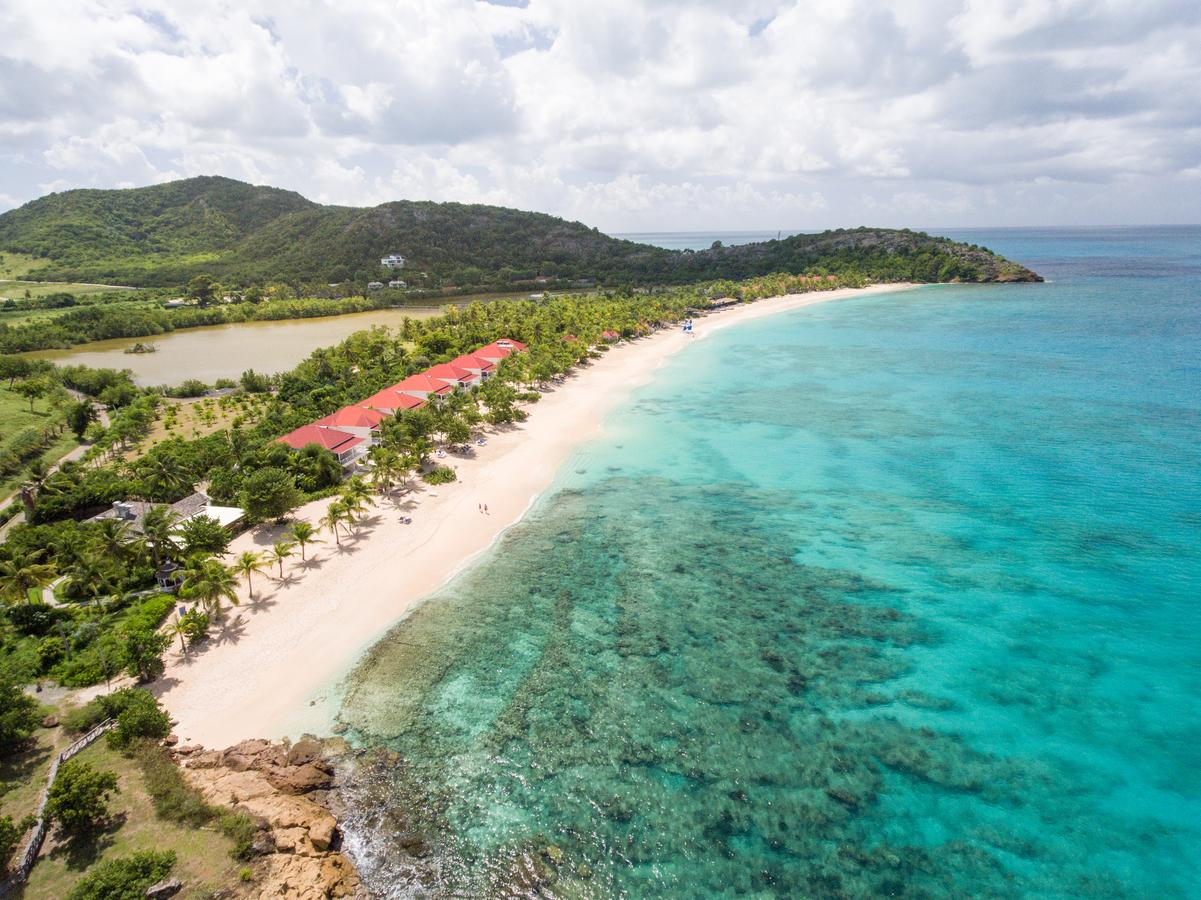 Galley Bay - Best Antigua All Inclusive Resorts