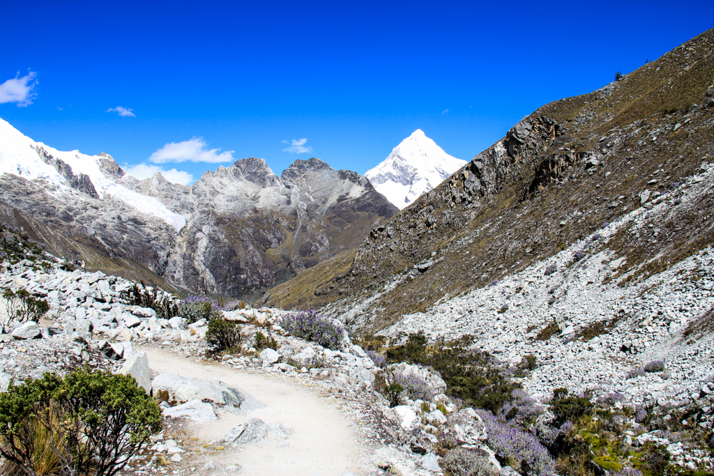 Laguna 69 Hike | Everything You Need to Know