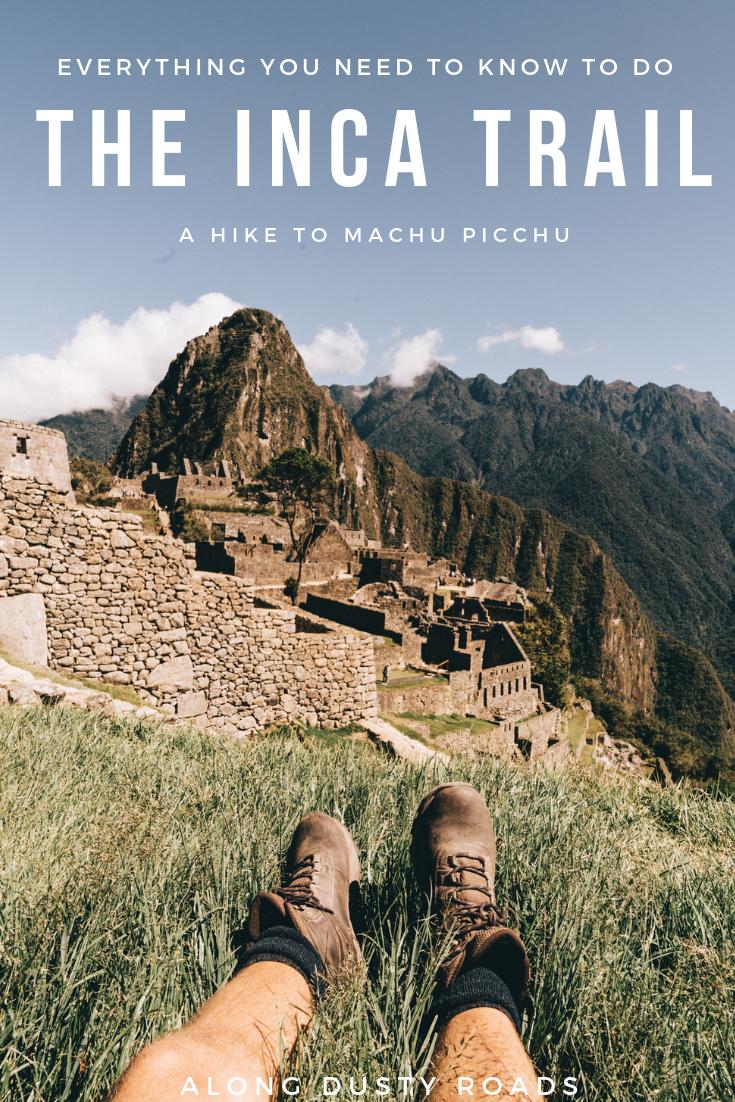 秘鲁的印加小径是世界上最着名的徒步旅行之一,无疑是到达Machu Picchu最神奇的方式。但是,只有500人在每天的路线上允许,重要的是要完全了解它,......