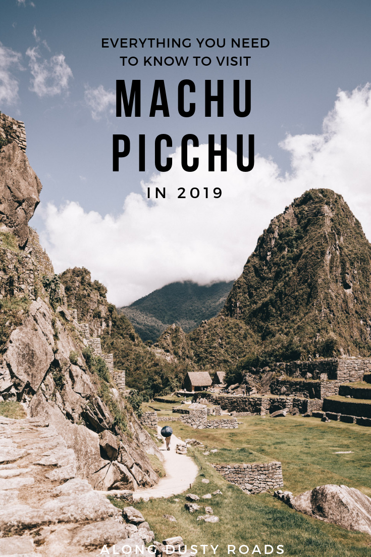 In January 2019, the rules, regulations and ticket options for visits to Machu Picchu changed quite considerably - here's everything you need to know to back the most of your visit this year.