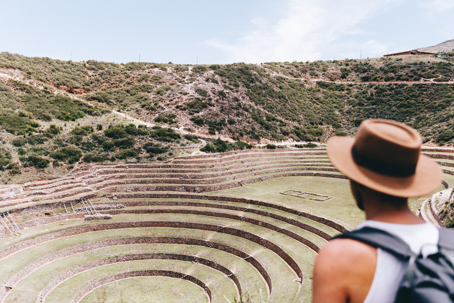 Moray Ruins - Best Day Trips from Cusco