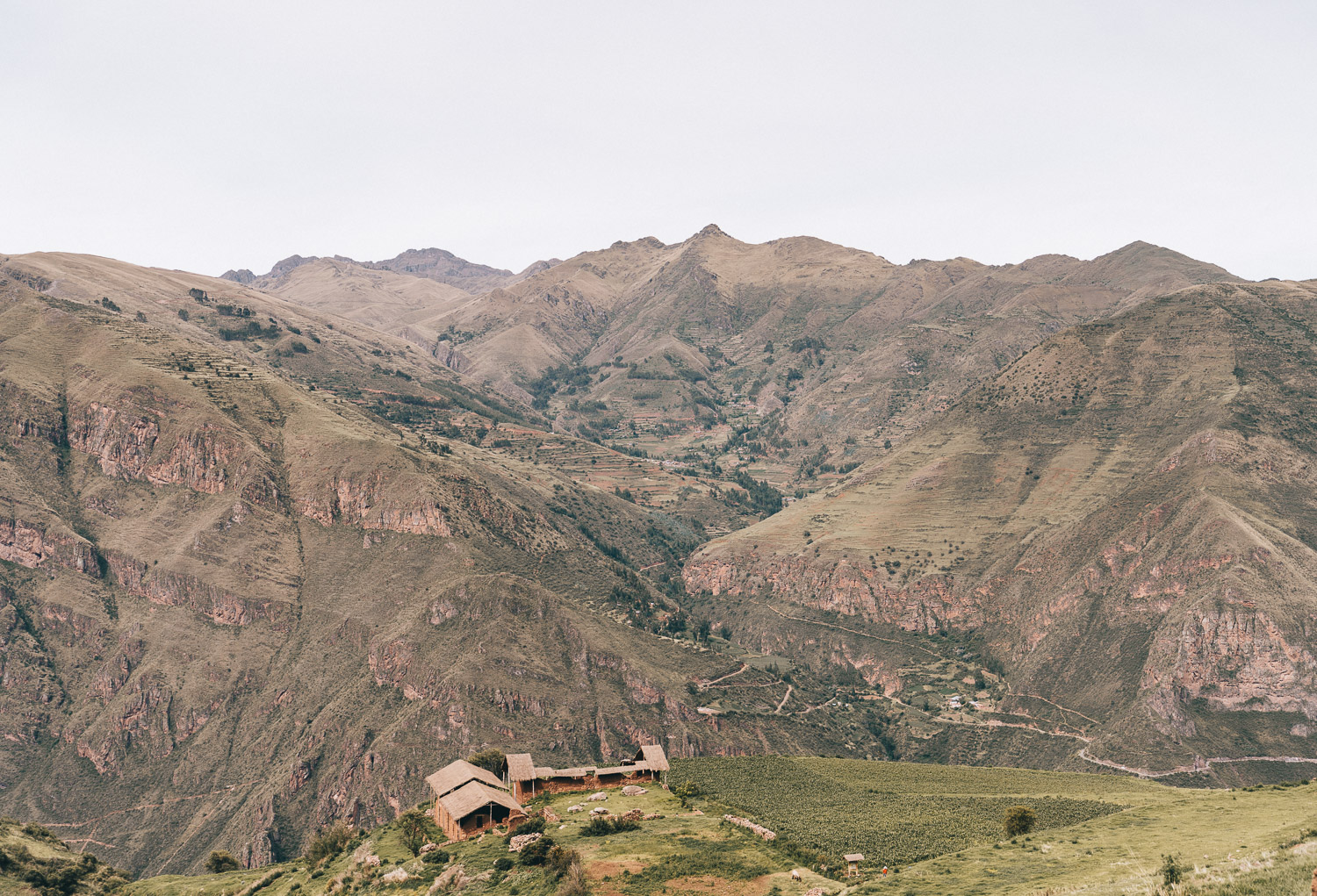 Huchuy Cosqo - Best Day Trips from Cusco
