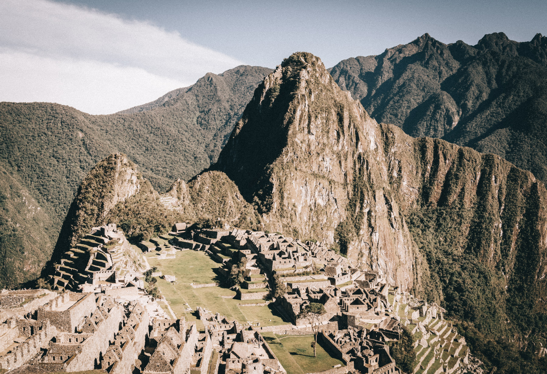 Machu Picchu - Best Day Trips from Cusco