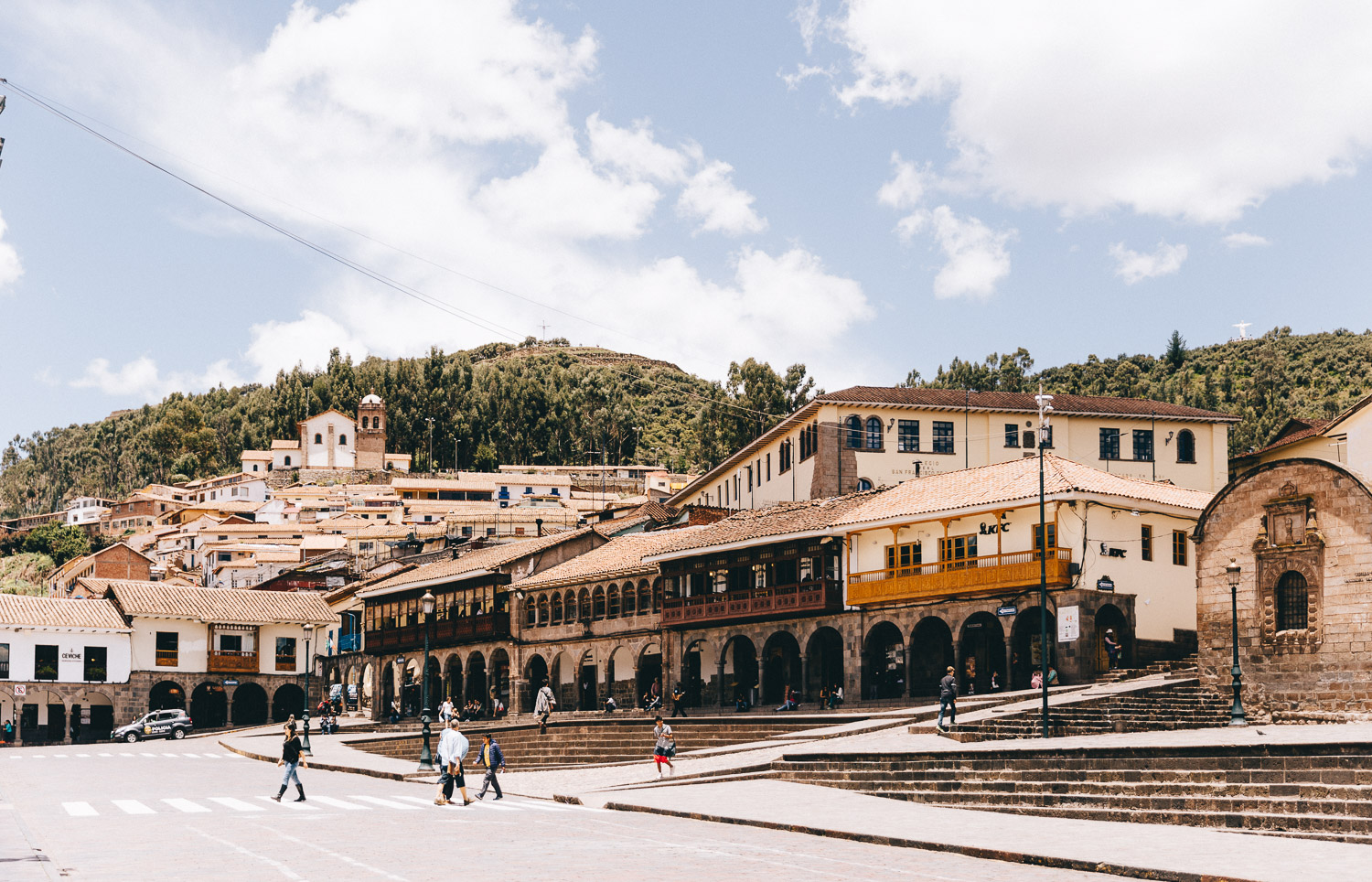 Things to know before you visit Cusco