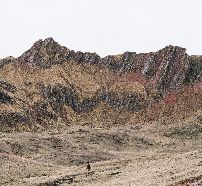 Trekking Tips Peru