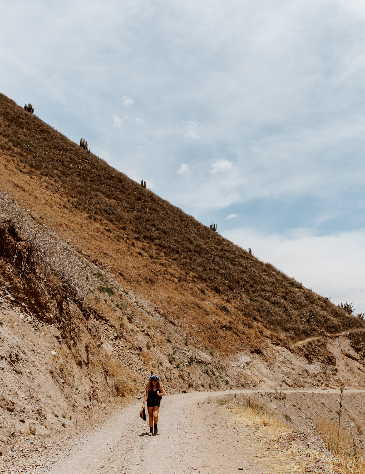 Colca Canyon Packing List