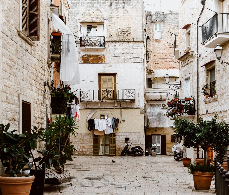Our Guide to Bari in Puglia