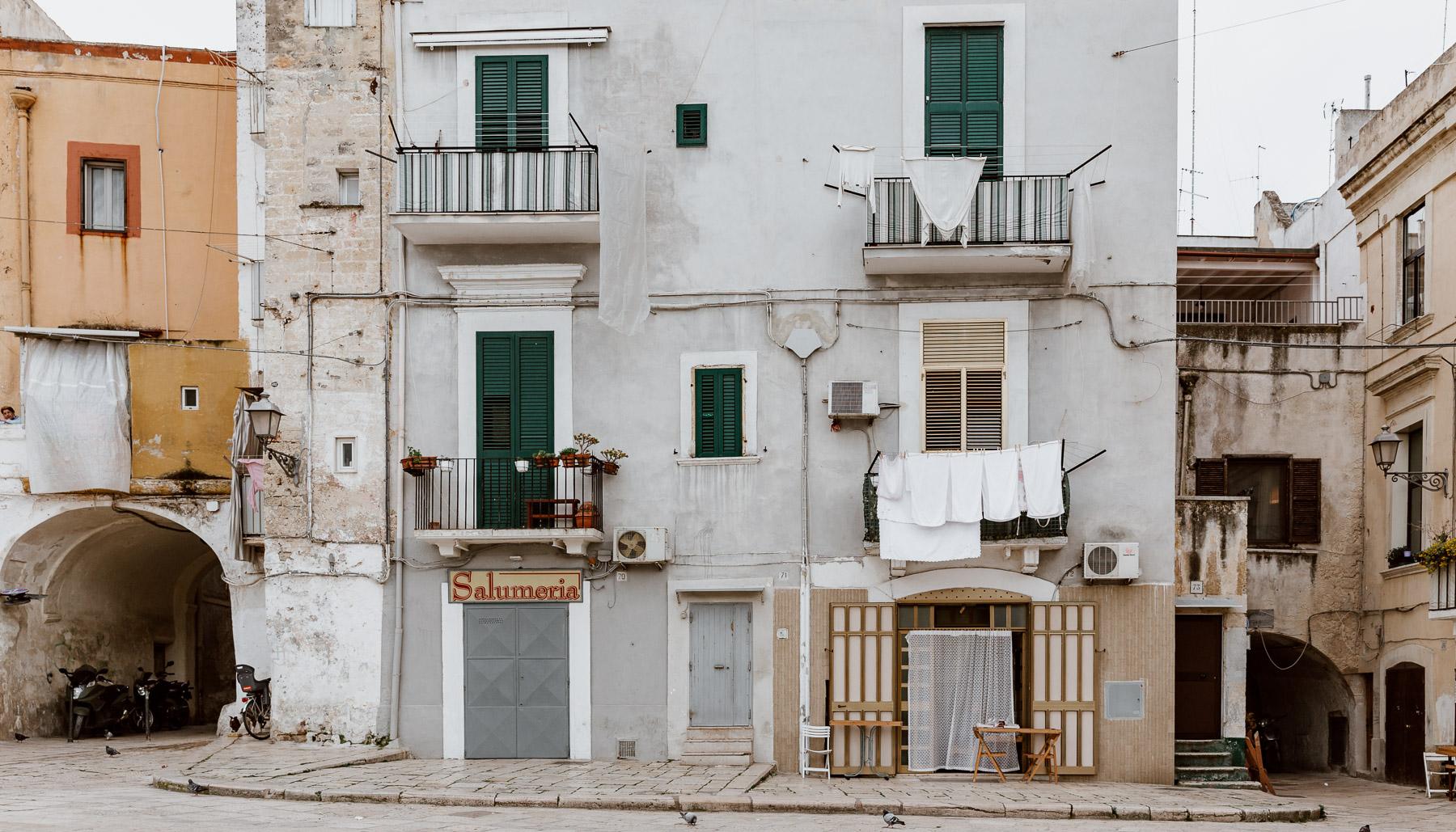 Things to Do in Bari, Puglia