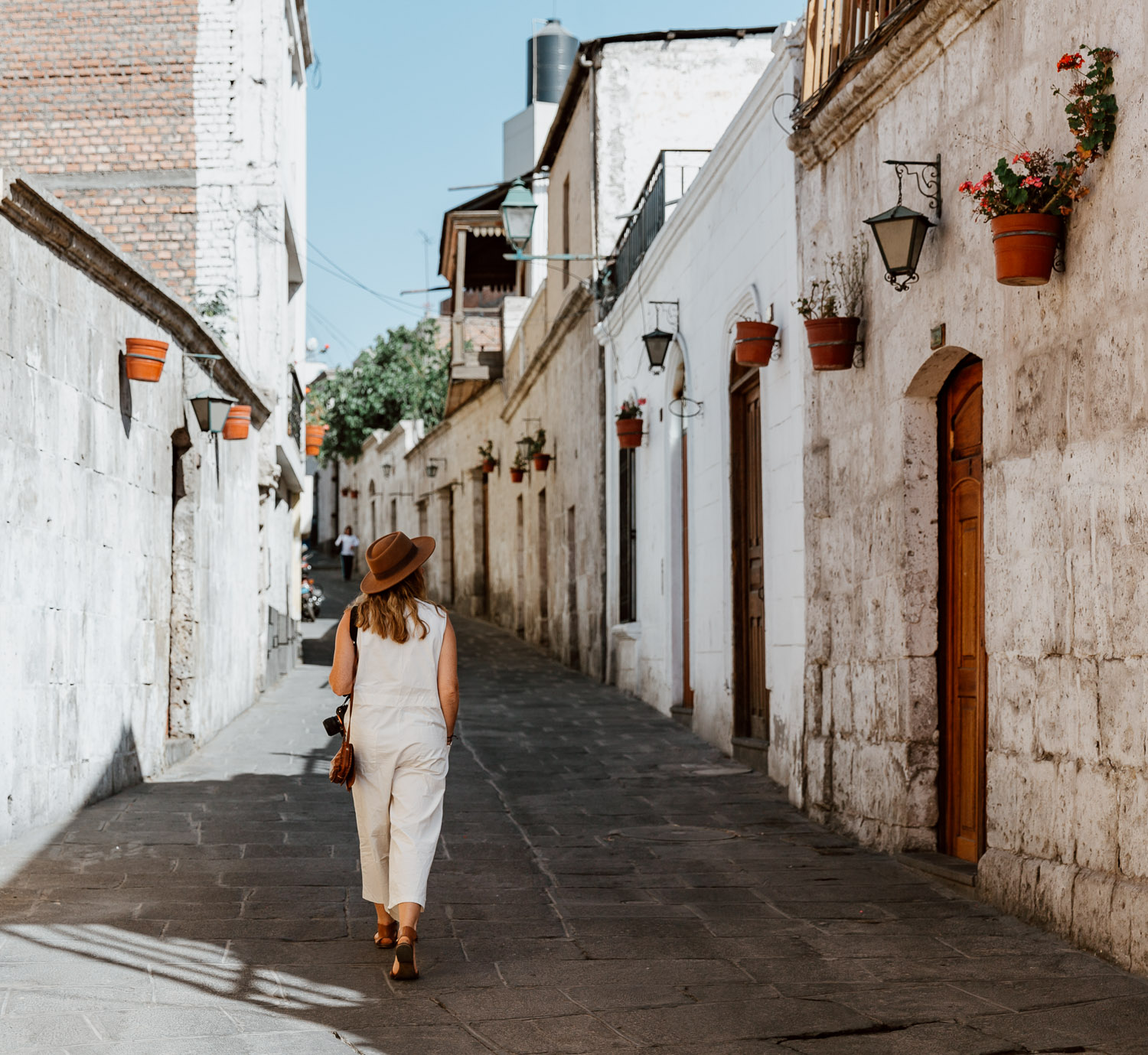 Best Things to do in Arequipa
