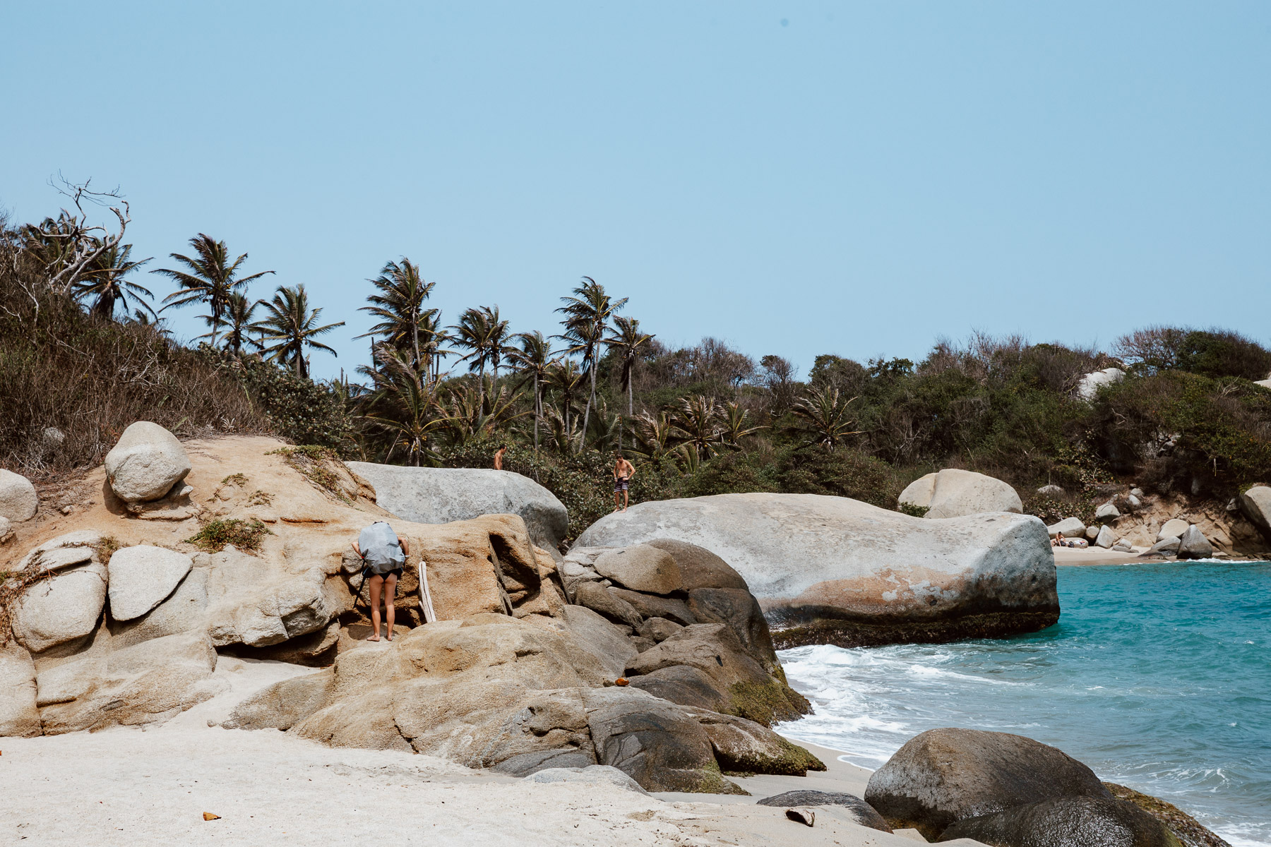 Tayrona Things To Do