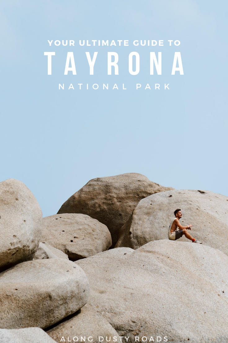 Everything you need to know to plan your trip to Tayrona National Park, including Tayrona's best beaches, how to get there, where you'll sleep and how much it all costs.
