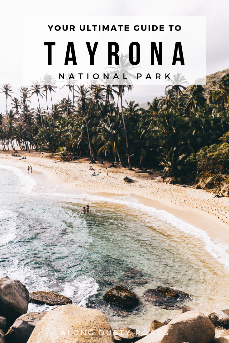 Everything you need to know to plan your trip to Tayrona National Park, including Tayrona's best beaches, how to get there, where you'll sleep and how much it all costs..