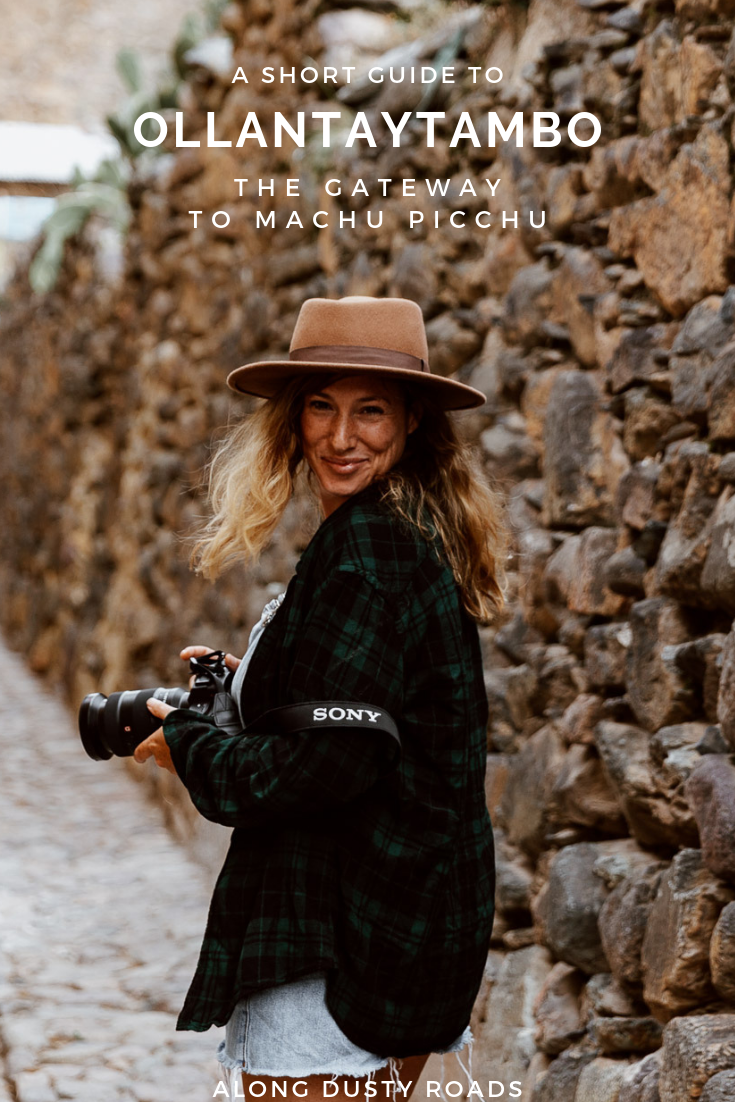 Planning on visiting Machu Picchu? You'll definitely be passing through Ollantaytambo. A beautiful town in its own right, it makes a wonderful addition to your Sacred Valley explorations.