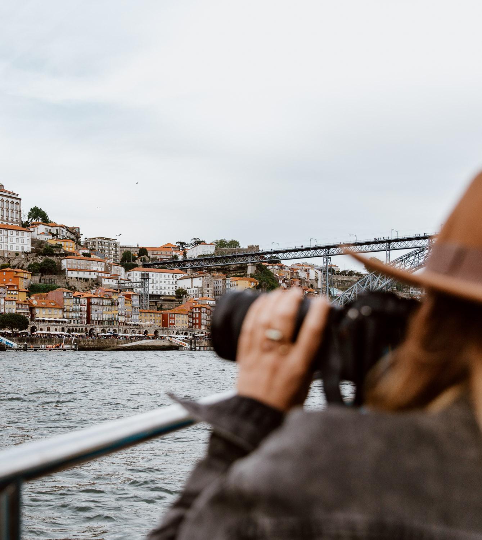 River Boat Cruise | Porto, Portugal