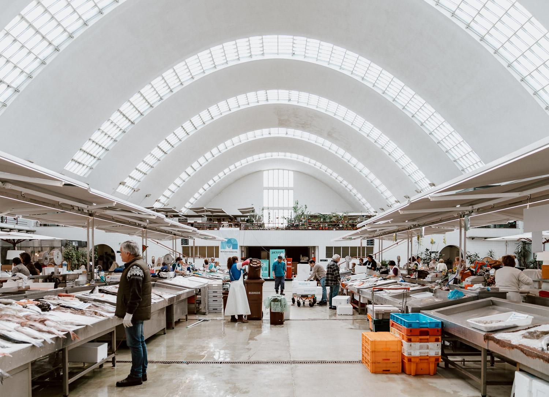 Matosinhos Fish Market