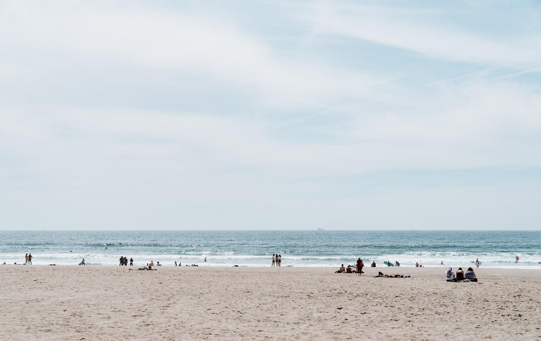 Matosinhos Beach | Portugal