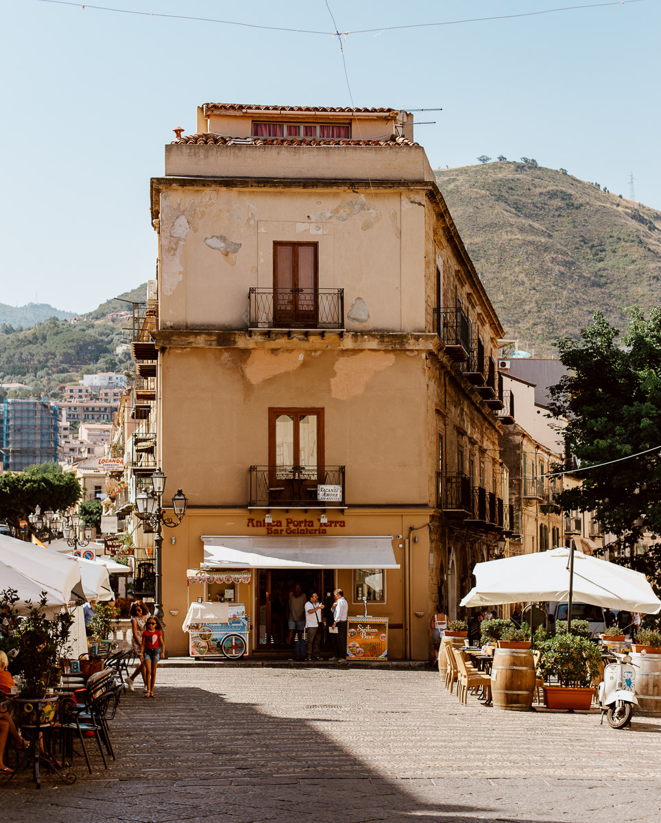 Things to do in Cefalù, Sicily