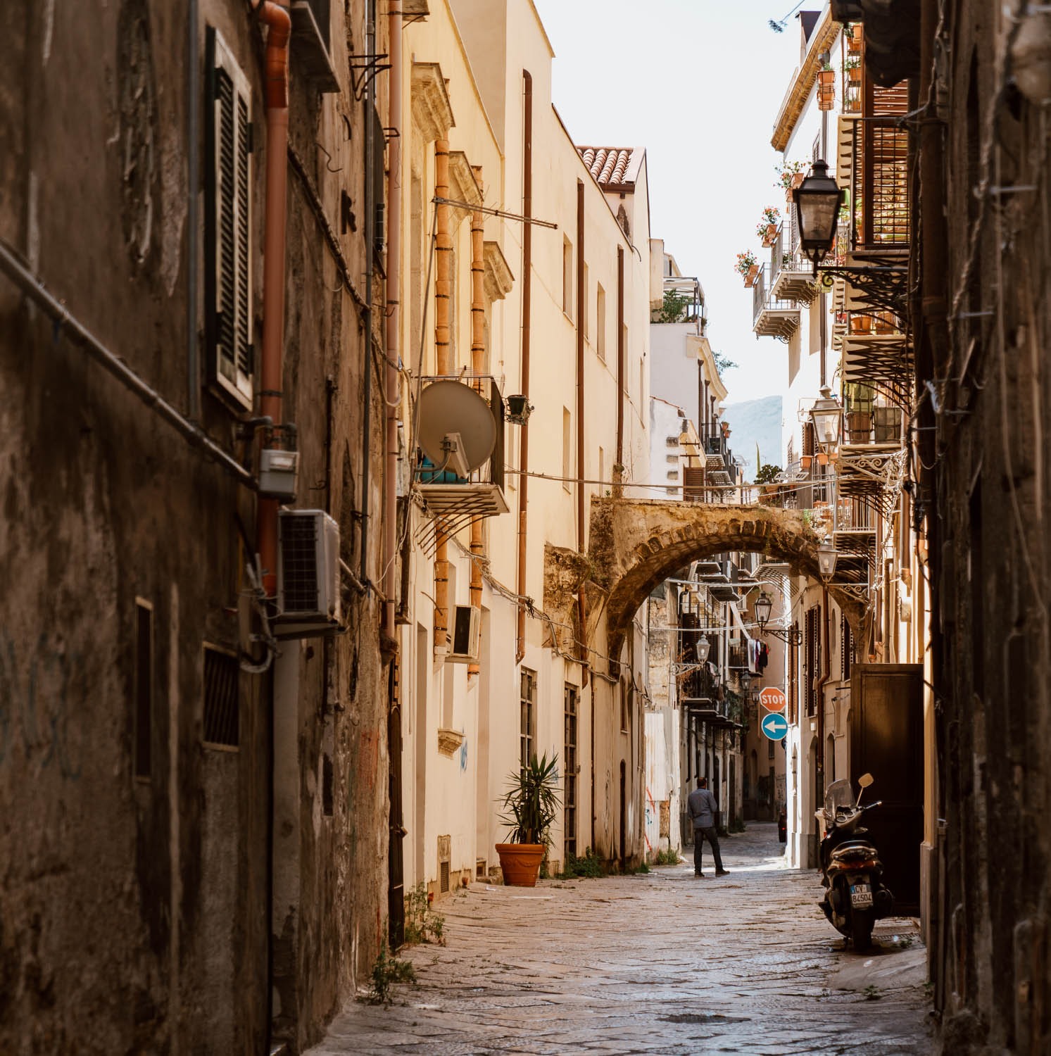 Best Tours in Palermo