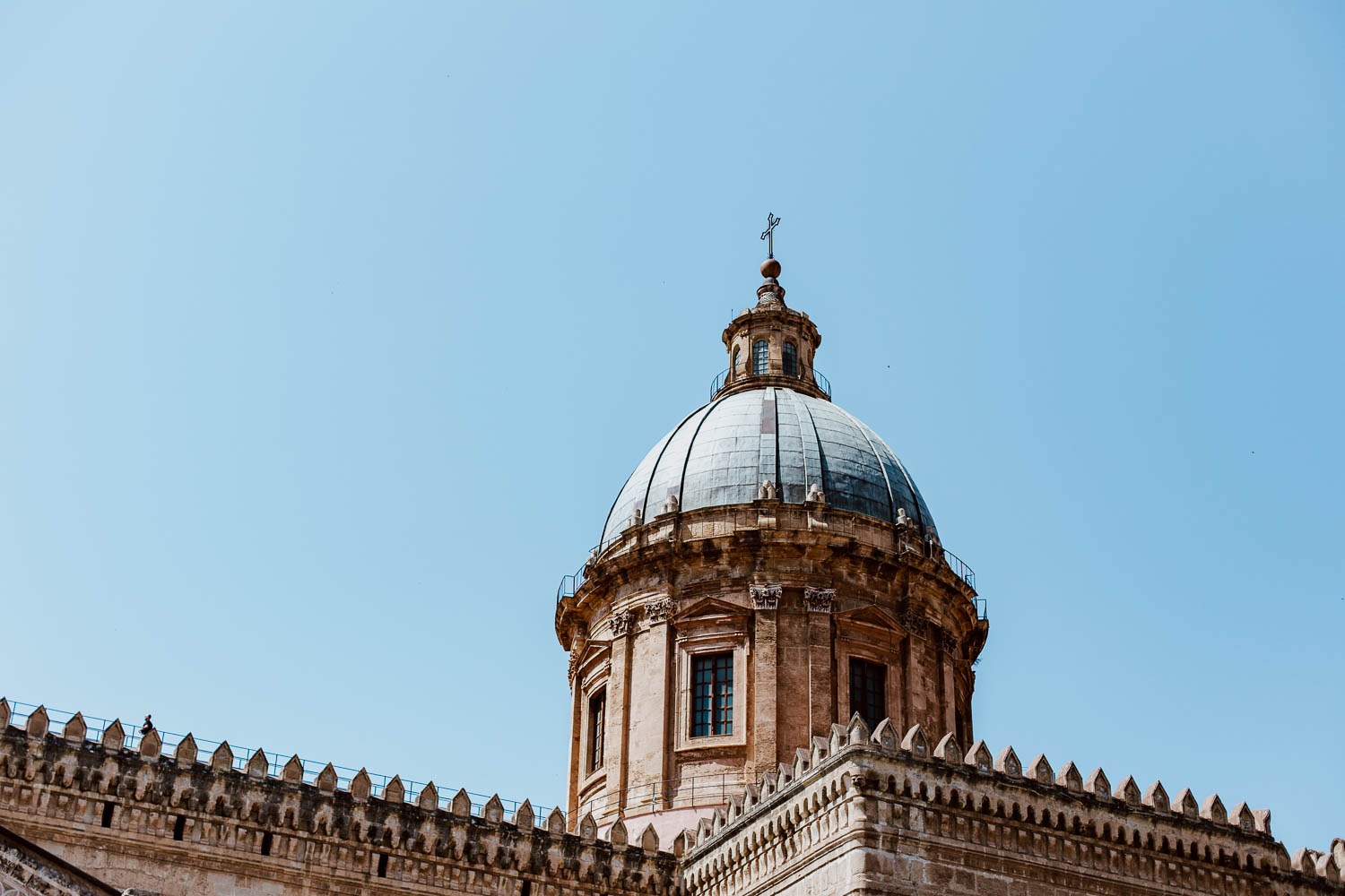 Palermo Cathedral Tickets