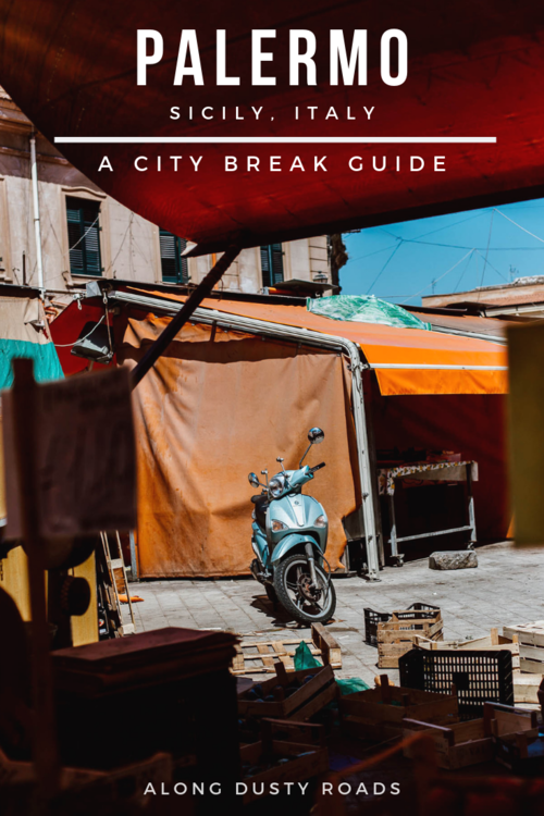 We fell hard for the grit and life of Palermo, on the north coast of Sicily. Read this post to discover the very best things to do here, and some top tips from us! (Things to do in Palermo, Palermo Guide) #Sicily #Palermo #Italy #ItalyTravel #CityBreak