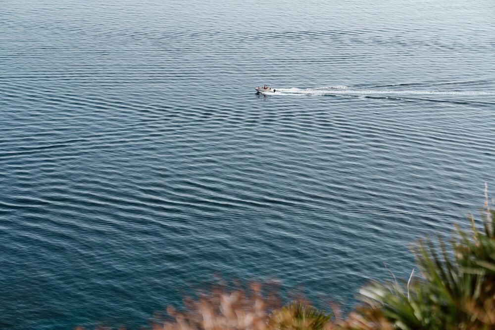 Boat Tour Zingaro