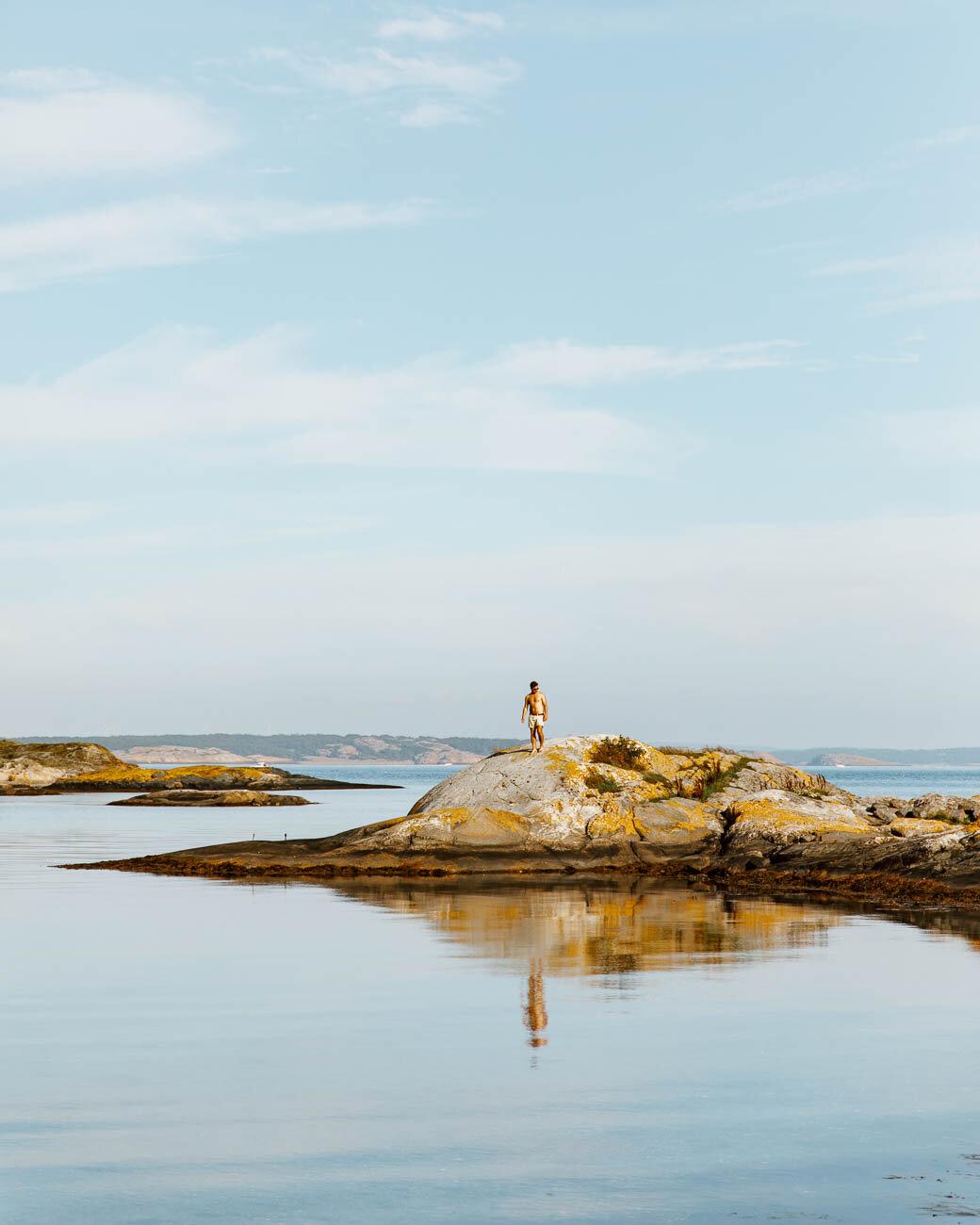 West Sweden Itinerary - Along Dusty Roads