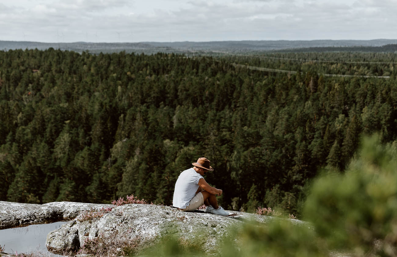 A Very West Sweden Summer | Sorknatten, Dalsland