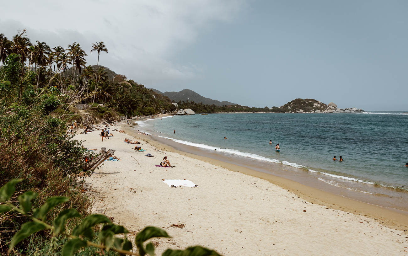 Things to do in Palomino Colombia - Visit Tayrona