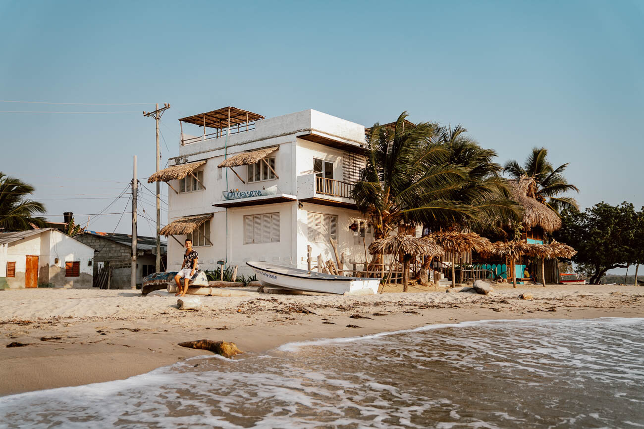 A Backpacker's Guide to Rincon del Mar, Colombia