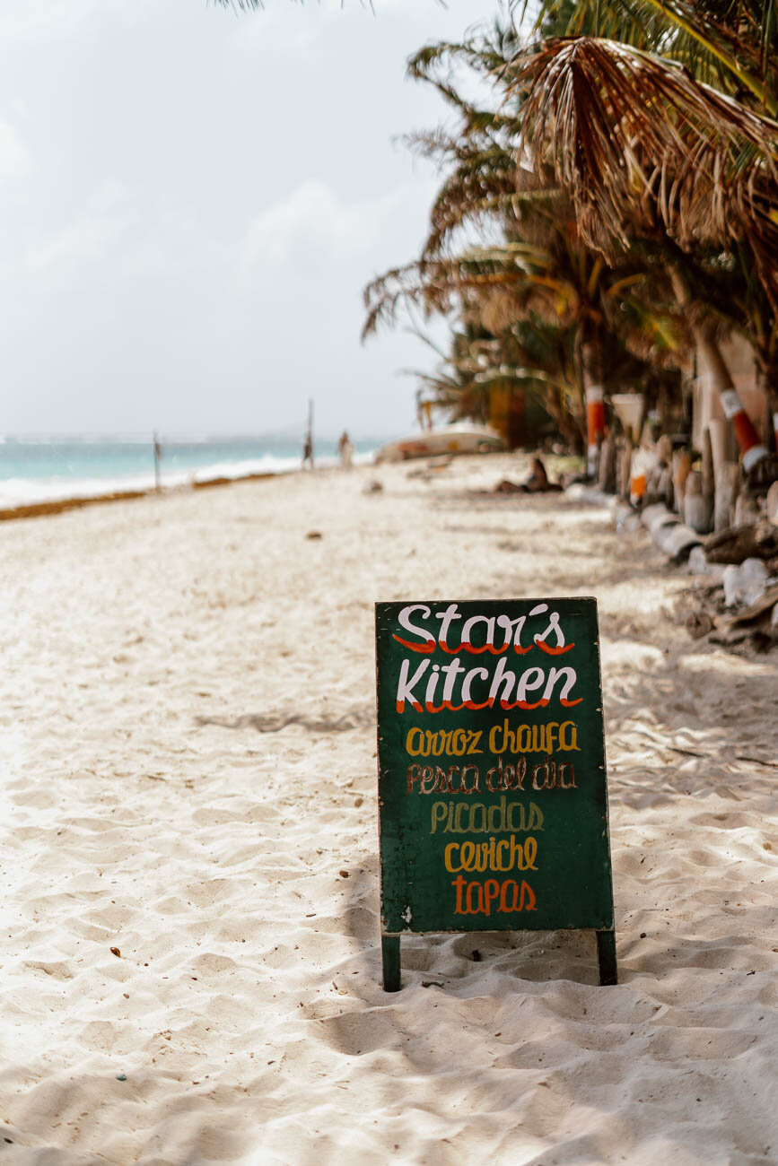 San Andres, Colombia | Along Dusty Roads