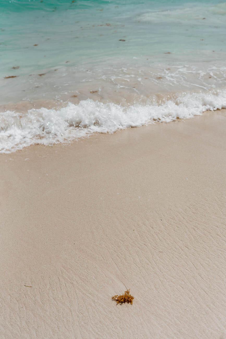 San Andres beaches