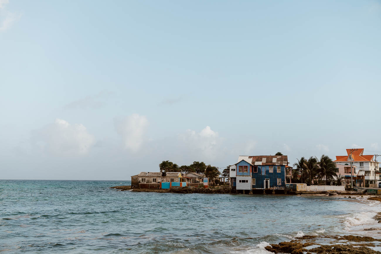 Best Hostels in San Andres