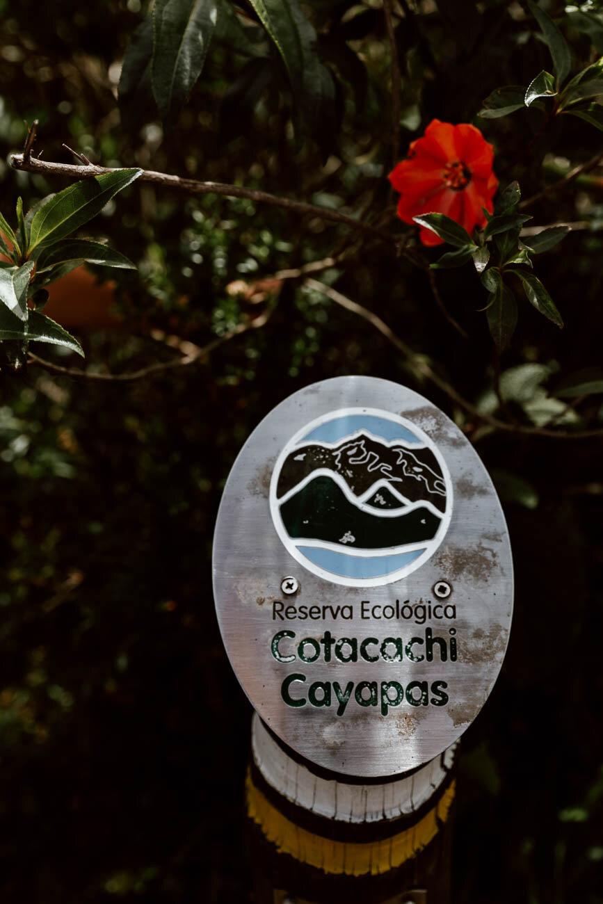 Laguna de Cuicocha, A Great Day Hike from Otavalo