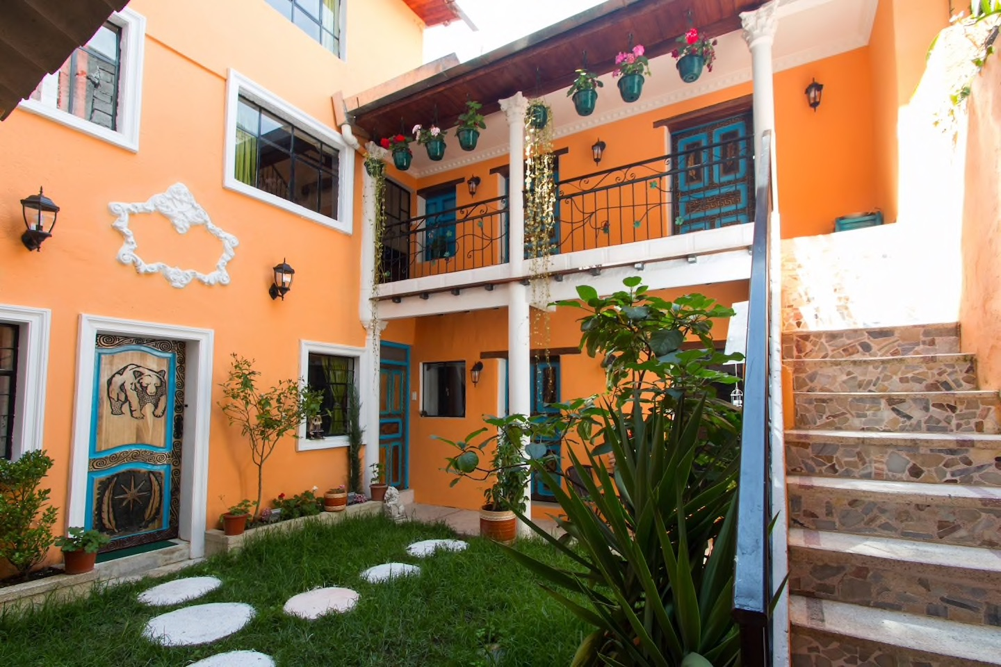 Best Airbnbs in Quito