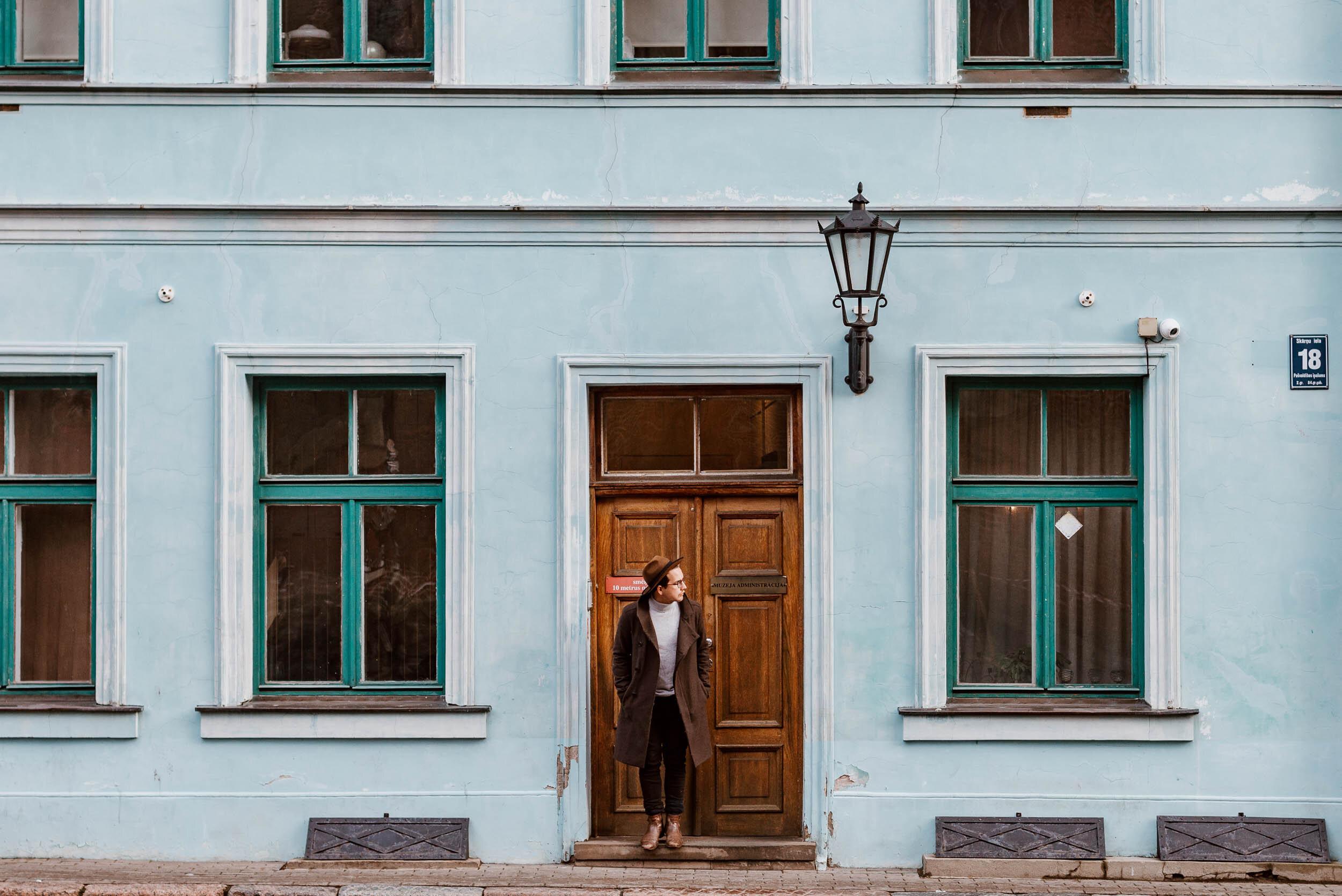 拉脱维亚-