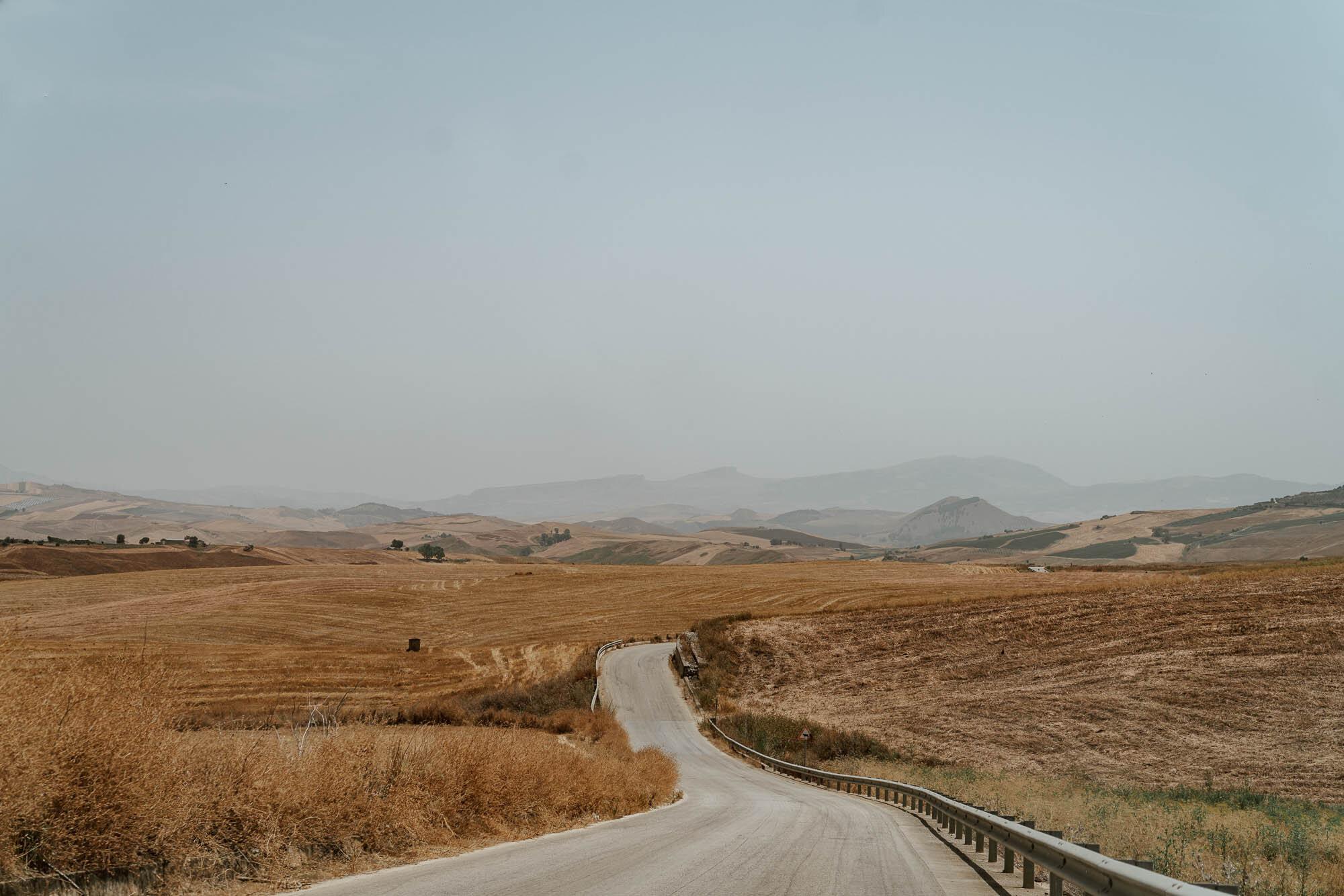 在西西里岛可以做的事情——自驾游