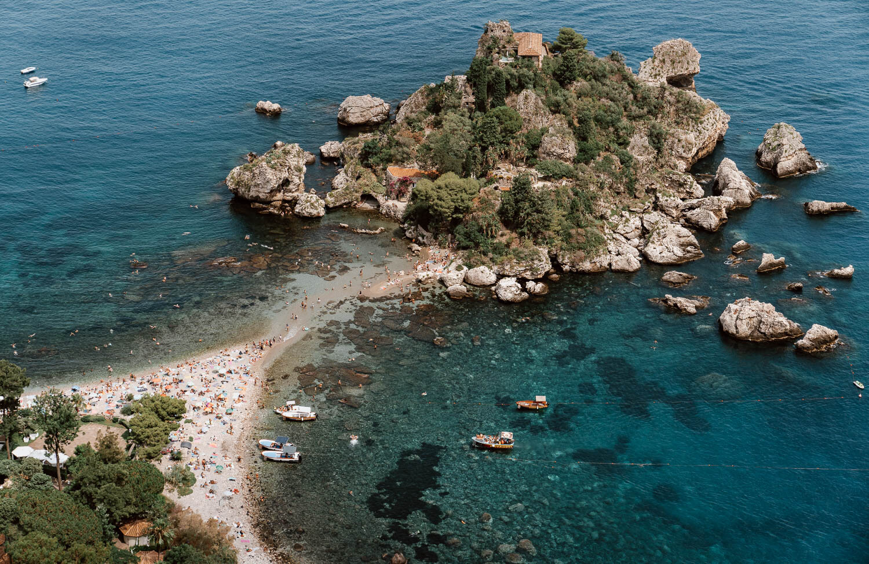 在西西里岛要做的事情-参观陶尔米纳