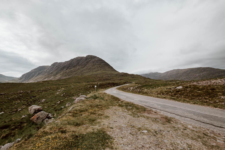 苏格兰NC500