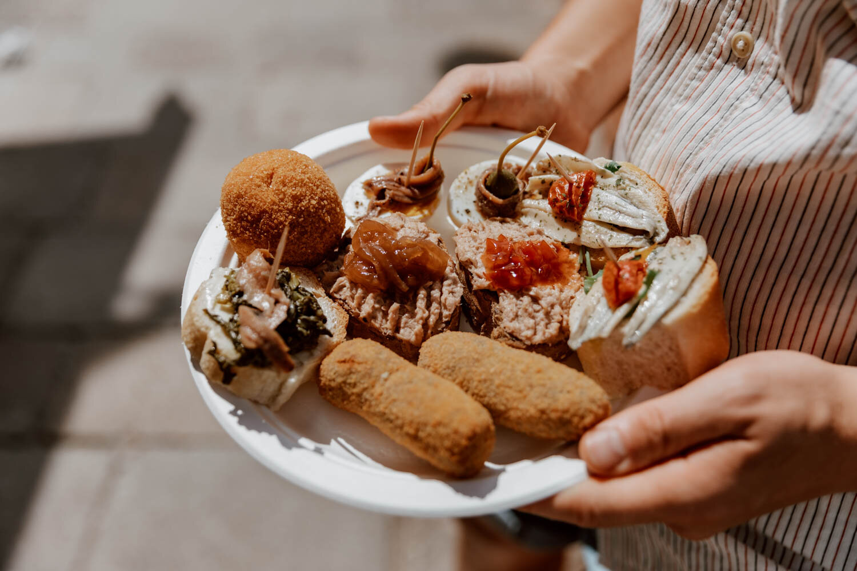 在威尼斯可以做的事情 在Al Squero吃Cicchetti