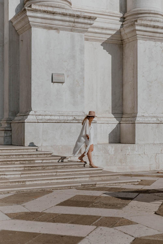 在威尼斯可做的事情 参观圣乔治马焦雷教堂