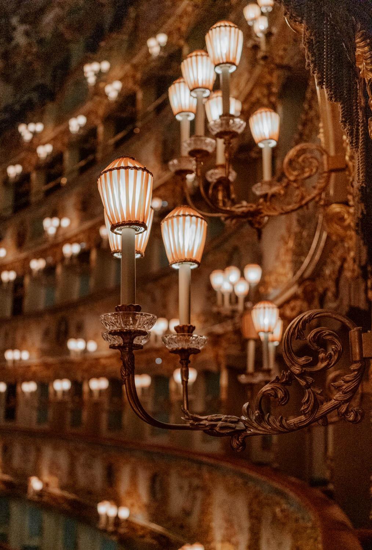 拉菲尼斯歌剧院