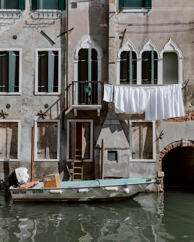 在威尼斯可以做的事情